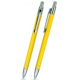 Długopis alumoniowy Bond
