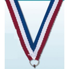zawieszki na medale o szerokośći 10 mm, różne kolory