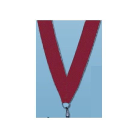 zawieszki na medale o szerokośći 22 mm, różne kolory