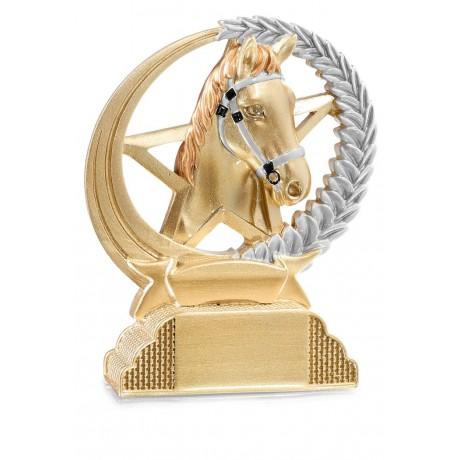 Statuetka konia
