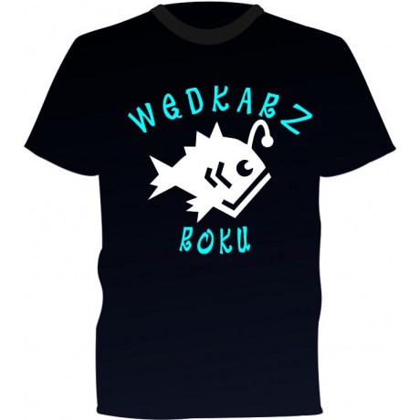 Koszulka  WĘDKARZ ROKU