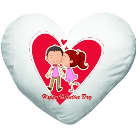 Poduszka Serce Walentynki