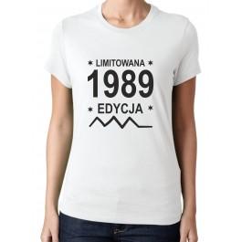 Koszulka Limitowana Edycja