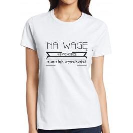 Koszulk - Na wagę...