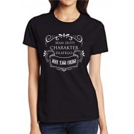 Koszulka - - Mam złoty
