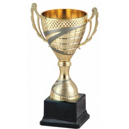 Puchar plastikowy