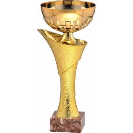 Puchar metalowy
