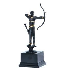 Statuetka łucznictwo