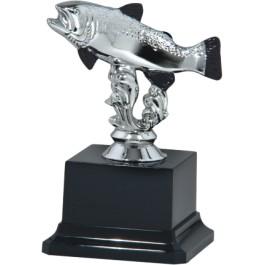 Statuetka rybołówstwo
