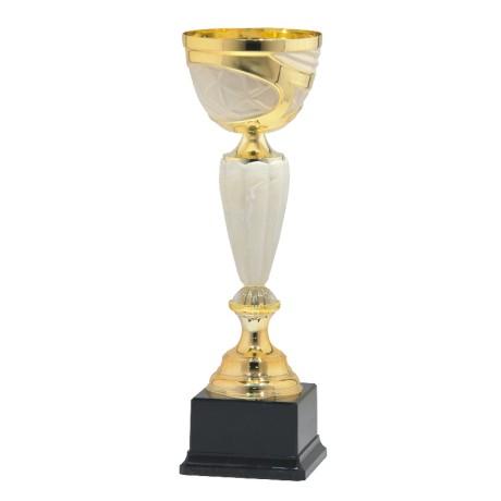 Puchar metalowy 9130 GT20