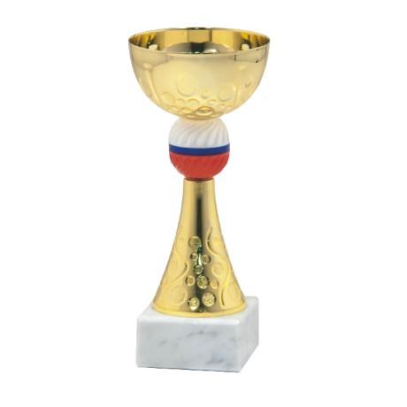 Puchar metalowy 10299 GT20