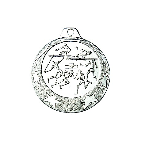 Medal IL069 GT20