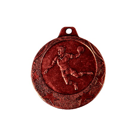 Medal IL059 GT20