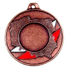 Medal POL1 GT20
